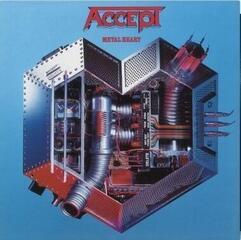 Accept Metal Heart (Vinyl LP)