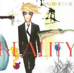 David Bowie Reality (Vinyl LP)
