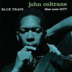 John Coltrane Blue Train (Vinyl LP)