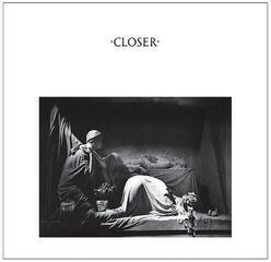 Joy Division Closer (Vinyl LP)