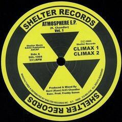 Kerri Chandler Atmosphere E.P. Vol. 1 (12'' Vinyl LP)