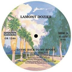 Lamont Dozier Going Back To My Roots (12'' Vinyl LP)