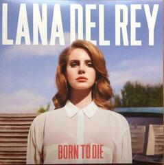 Lana Del Rey Born To Die (2 LP)
