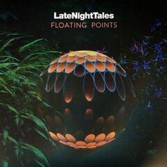 LateNightTales Floating Points (2 LP)