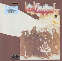 Led Zeppelin II (Vinyl LP)