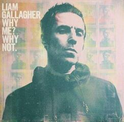 Liam Gallagher Why Me? Why Not. (Vinyl LP)