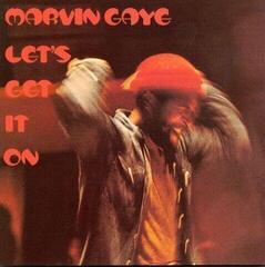 Marvin Gaye Let's Get It On