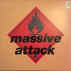 Massive Attack Blue Lines (Vinyl LP)