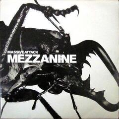 Massive Attack Mezzanine (2 LP)