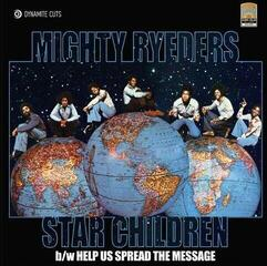 Mighty Ryders Star Children