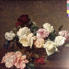 New Order Power, Corruption & Lies (Vinyl LP)