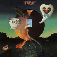 Nick Drake Pink Moon (Vinyl LP)