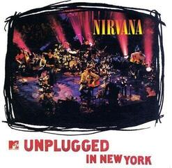 Nirvana Unplugged In New York (Vinyl LP)