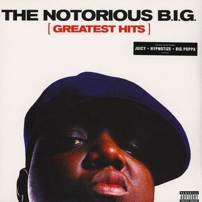 Notorious B.I.G. Greatest Hits (2 LP)