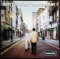 Oasis (What's The Story) Morning Glory? (2 LP)