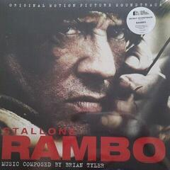 Rambo Original Motion Picture Soundtrack