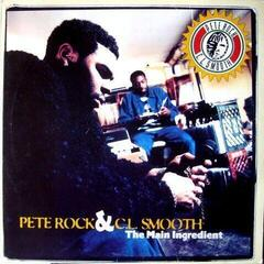 Pete Rock & CL Smooth The Main Ingredient (Vinyl LP)