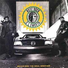 Pete Rock & CL Smooth Mecca & The Soul Brother (2 LP)