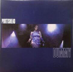 Portishead Dummy (Vinyl LP)