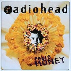 Radiohead Pablo Honey (Vinyl LP)