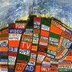 Radiohead Hail To The Thief (2 LP)