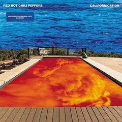 Red Hot Chili Peppers Californication (2 LP)
