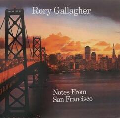 Rory Gallagher Notes From San Francisco (Vinyl LP)