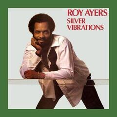 Roy Ayers Silver Vibrations (Vinyl LP)