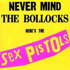 Sex Pistols Never Mind The Bollocks, Here's The Sex Pistols (Vinyl LP)
