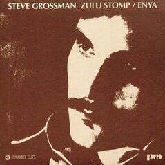 Steve Grossman Zulu Stomp / Enya (7'' Vinyl LP)