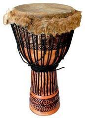 Terre Professional Player - Mahogany Djembe 65 cm
