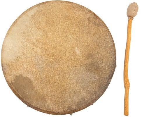 Terre Shaman Drum Round 50 cm