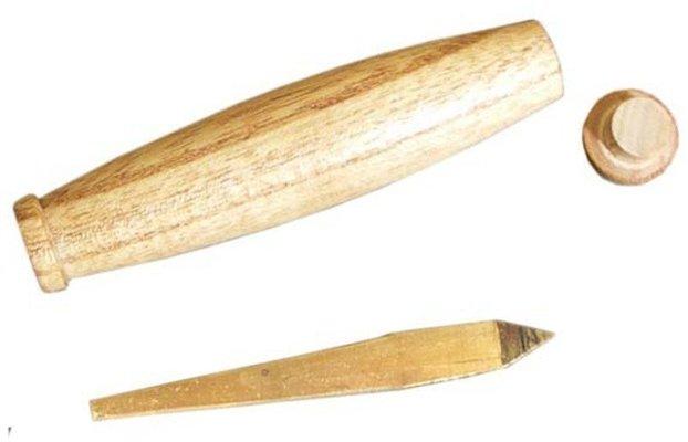 Terre Jew S Harp Danmoi Short