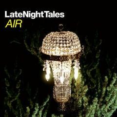 Air Late Night Tales (2 LP)