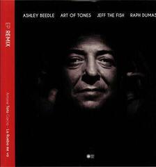 Antoine Tato Garcia La Rumba Me Va (Remix) (12'' Vinyl LP)
