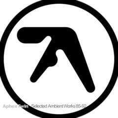 Aphex Twin Selected Ambient Works 85-92 (2 LP)