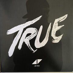 Avicii TRUE (Vinyl LP)