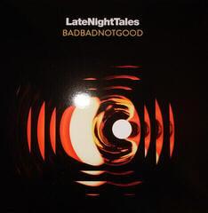 BadBadNotGood Latenighttales