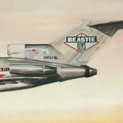 Beastie Boys Licensed To Ill (Vinyl LP)