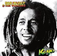 Bob Marley & The Wailers Kaya (Vinyl LP)