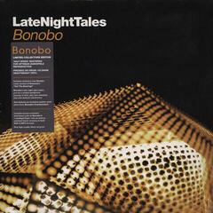 LateNightTales Bonobo (2 LP)