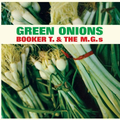 Booker T. & The M.G.s Green Onions