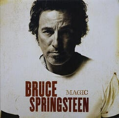 Bruce Springsteen Magic (Vinyl LP)