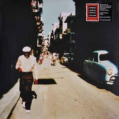 Buena Vista Social Club Buena Vista Social Club (2 LP)