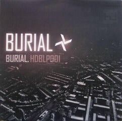Burial Burial (2 LP)