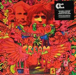 Cream Disraeli Gears (Vinyl LP)