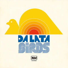Da Lata Birds (Vinyl LP)