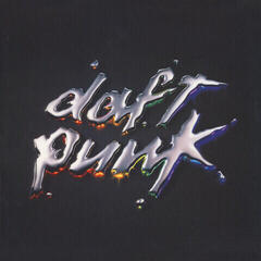 Daft Punk Discovery (2 LP)