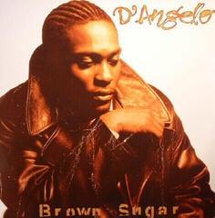 D'Angelo Brown Sugar (2 LP)