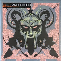 Dangerdoom The Mouse And The Mask (2 LP)